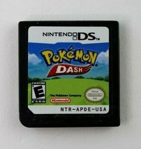 DS Pokemon Dash (Nintendo DS, 2005) Cartridge Only Tested - $10.95
