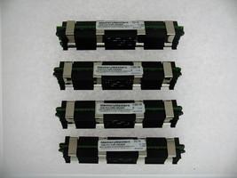 8GB (4X2GB)FOR MA356LL/A - A1186 APPLE MAC PRO 1.1,2.1 DDR2 667 CERTIFIED MEMORY
