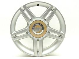 "2006 B7 Audi A4 17"" 5x112 Rim Alloy Double Spoke Wheel Factory Oem -805D - $94.05"