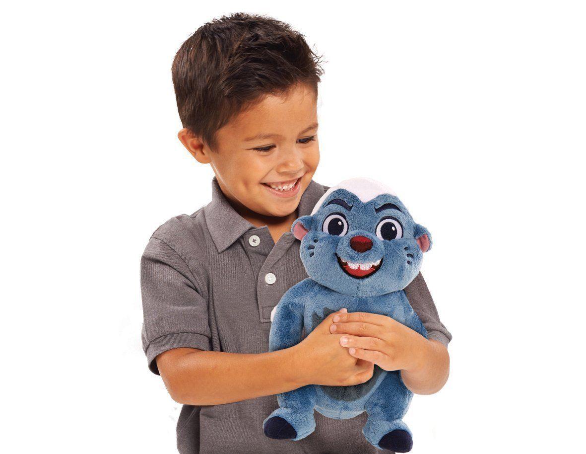 Disney Lion Guard Bunga Talking Plush Stuffed Animal
