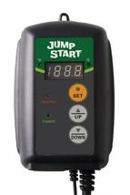 Hydrofarm Jump Start Mtprtc Digital Controller Germination Heat Mat Ther... - $56.90