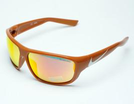 Nike Mercurial 8.0 T EV0892-810 Sunglasses - Texas Orange/Gray w/Orange ... - $59.95