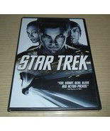 Sealed New ~ Star Trek (DVD, 2009) - $2.97