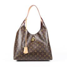 Louis Vuitton Monogram Flower Hobo Bag - $1,690.00