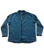 Adidas Golf Clima-Heat Men's Full Jacket Size 2XL New - $44.55