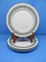 "Oxford By Lenox Filigree 8"" Salad Plates Set Of 4 Plates - $48.02"