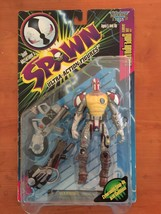 Spawn Super Patriot Todd Mcfarlane's Comic Books Ultra Action figures 6.... - $9.50