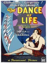 Decoration Poster.Home interior design print.Wall art.Life Dance Burlesq... - $10.89+