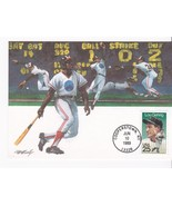 LOU GEHRIG #2417 MAXI CARD COOPERSTOWN, NY JUNE 10, 1989 FW - €3,19 EUR