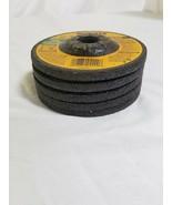 """Dewalt DW4429 Masonry Grinding Wheel (4/1/4""""x5/8"""") - Lot of 5 - $13.85"""