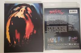 Berserker - Vinegar Syndrome [Blu-ray + DVD] image 3