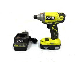 Ryobi Cordless Hand Tools P235 - $59.00