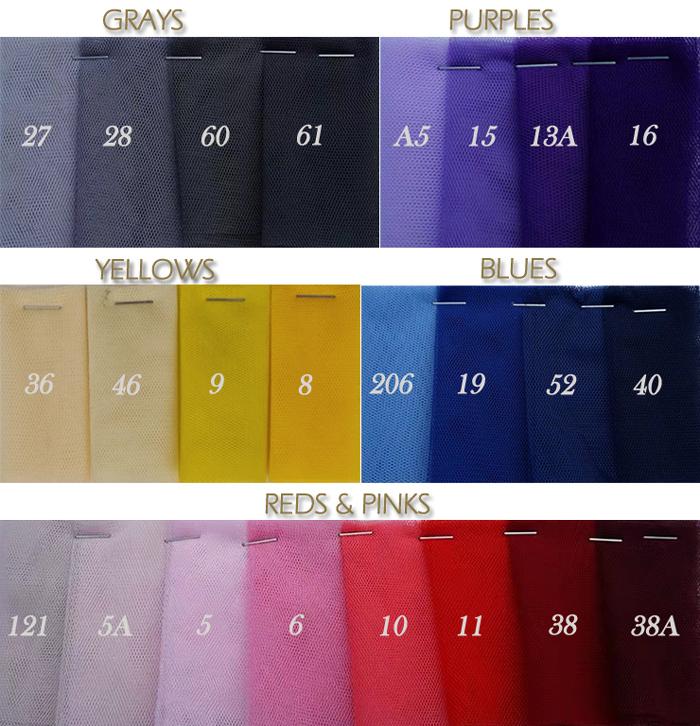 Similar colors 0220