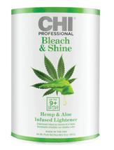 Farouk CHI Bleach & Shine Lightener, 16oz