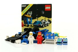 Lego Classic Space Set 6927 All Terrain Vehicle 100% complete +instructi... - $79.19