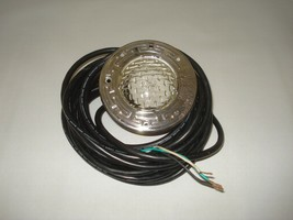 Pentair Underwater Submerged Swimming Pool Spa Light 120V 40-ft Cord 100W - $243.49