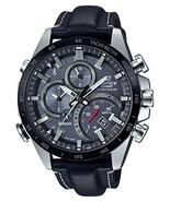 [Casio] Watch Edifice Smartphone Link EQB-501XBL-1AJF Men's Black - $506.15