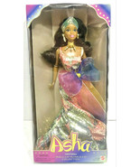 1995 Mattel Asha Third Edition African American Collection Doll 15139 - $69.99