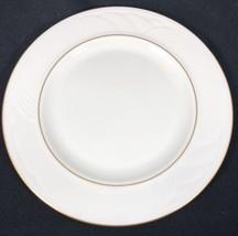 "Lenox Golden Sand Dune Salad Plate 8 1/8"" Diameter Made in USA Dishwashe... - $9.89"