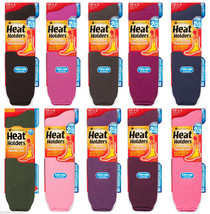 Heat Holders, Women's Long Length Knee HighThermal Socks 4-8 uk,37-42 eu... - $14.02