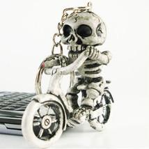Keychain Car Keyring Halloween Gift - $5.99+