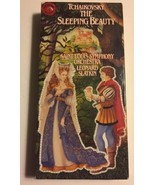 Tchaikovsky The Sleeping Beauty Deluxe Gift Ed Saint Louis Symphony Orch... - $149.99