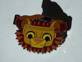 Disney Trading Broches Fanntasy Paquets Mystère - Simba - $14.00
