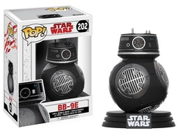 Funko - POP Star Wars: Star Wars The Last Jedi - First Order BB Unit #20... - $8.26