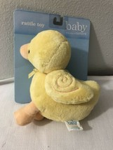 Carters Baby duck Rattle Toy - $29.70