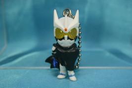 Bandai Kamen Masked Rider All Star Mini Figure Keychain P10 Double W Eternal - $29.99
