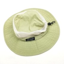 Dorfman Pacific Co Vented Summer Bucket Hat Medium Outdoor Design - $12.59