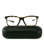Oakley Fenceline Polished Tortoise Eyeglasses OX8069 02 Demo Lens 53 16 136 - $72.19