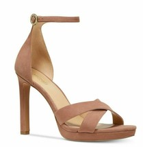 Michael Michael Kors Alexia Halo Strap Sandals Size 7 - $108.89
