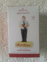Hallmark 2013 Office Space Red Stapler Milton Waddams Magic Keepsake Ornament - $16.86