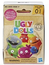 Hasbro Collector's Ugly Mystery Bag Mini Figure Figurine Case Of 24 New - $24.15