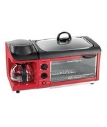 Food Griddle Cooking Coffee Oven Stove Camp RV... - £68.66 GBP