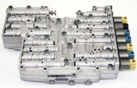ZF5HP24 Valve Body Late Model 1998 Up 5 Speed Automatic BMW