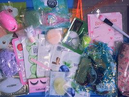 15-Piece Hand Selected Korean Skincare Beauty Bag - $24.00
