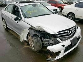 Bumper Light 204 Type C300 Fits 12-14 Mercedes C-CLASS 260277 - $24.75