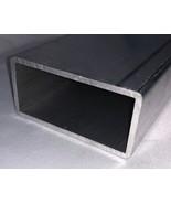"Aluminum Extrusion 6063 1.5"" X 3"" X 37 5/16 Framing Project DIY 6063 1/8... - $75.99"
