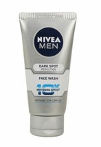 4 Pack Nivea Men Dark Sport Reduction Face wash Whitman Vita Complex 50gm - $18.90