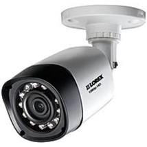 Lorex LBV2521-C 1080p HD Weatherproof Night Vision Security Camera - White - $100.99
