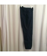 Kenneth Cole Reaction Straight Leg Jeans Actual Size 44 x 31.5 Dark Wash... - $16.00