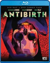 Antibirth [Blu-ray + DVD]