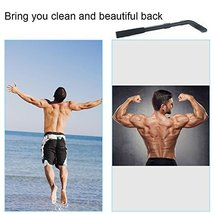 NewLifeStore DIY Back Shaver 20 Inch Extra Long Handled Body Groomer and Trimmer image 5