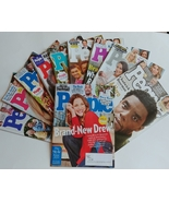 8 People Magazine SEPTEMBER 2020 Lot News TV Celebrity Perry Bloom Kelly Corder - $22.95