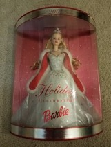 Happy Holiday Barbie 2001, Special 2001 Edition NIB BRAND NEW - $13.99