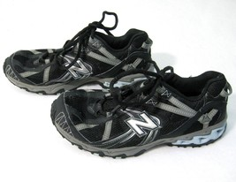 NEW BALANCE 572 Women's Black Hiking Trail Running Shoes (Size 9) All Te... - €17,67 EUR
