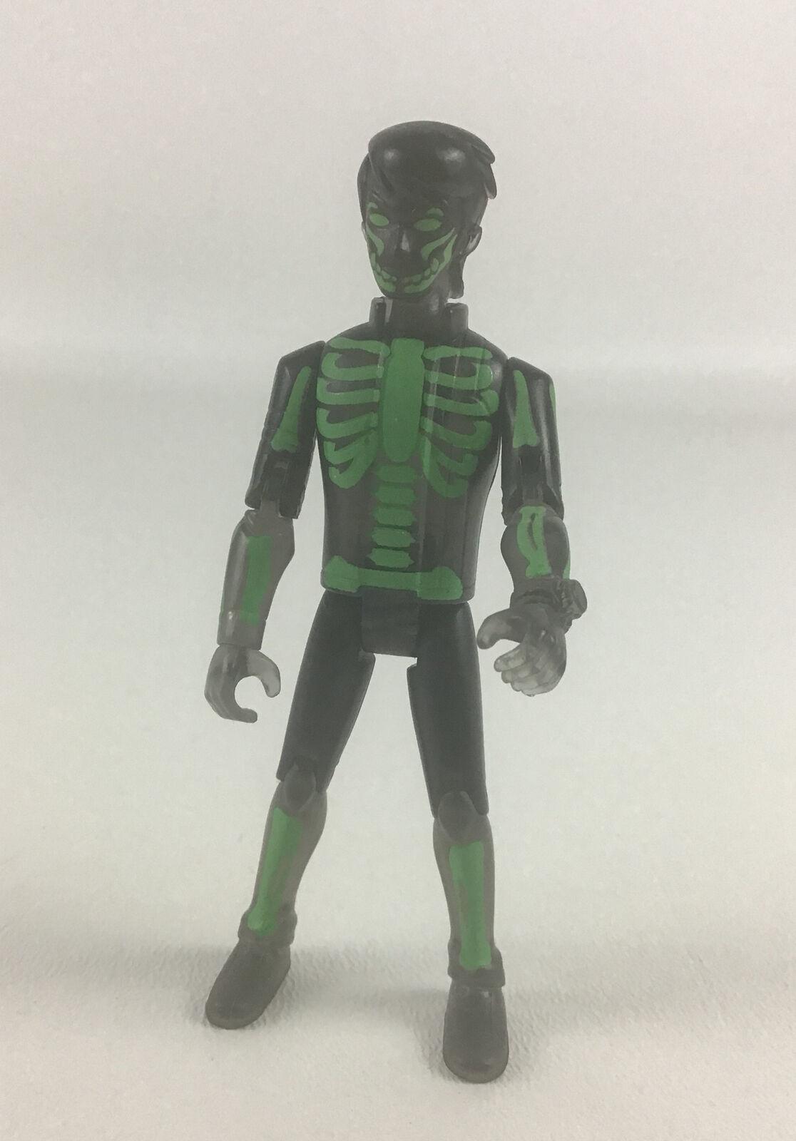 Ben 10 Ultimate Alien Force X-Ray Ben Action Figure Cartoon Network Bandai 2008 - $22.23