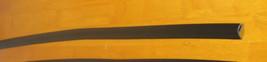 1970-1971 TORINO, MONTEGO HEADLINER RETAINER MOLDING, TOP OF WINDSHIELD - $53.42